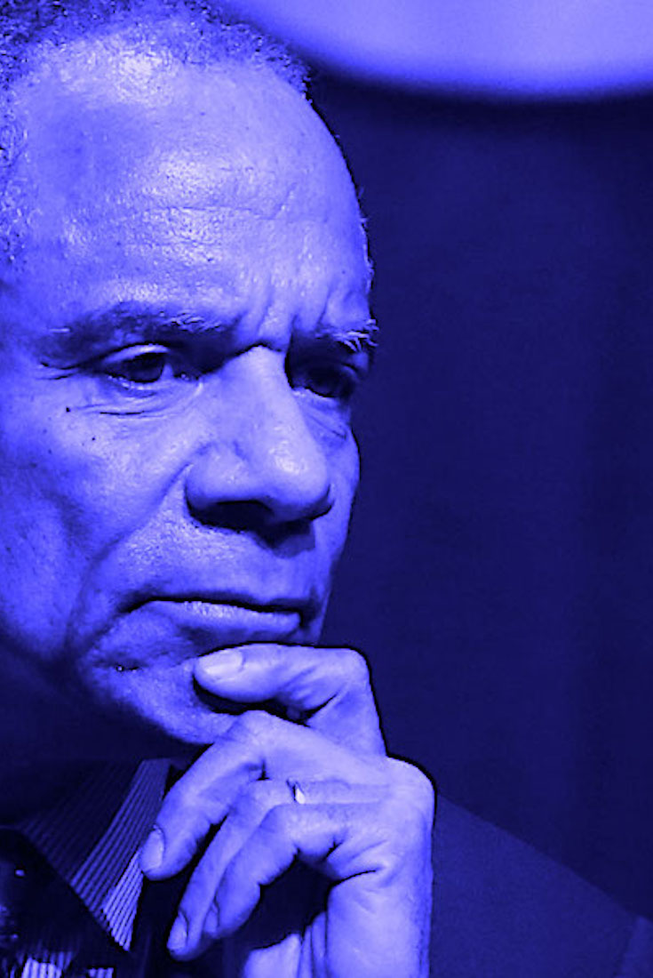 Kenneth Chenault, African American Professionals, African American Entrepreneurs, African American Executives, African American CEO, Black Executives, Black Professionals, African American News, KOLUMN Magazine, KOLUMN