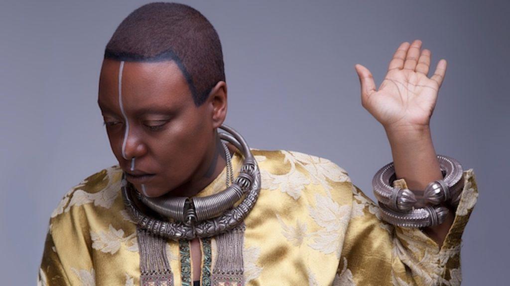 African American Art, African American Music, Prince, The Artist Prince, Meshell Ndegeocello, KOLUMN Magazine, KOLUMN