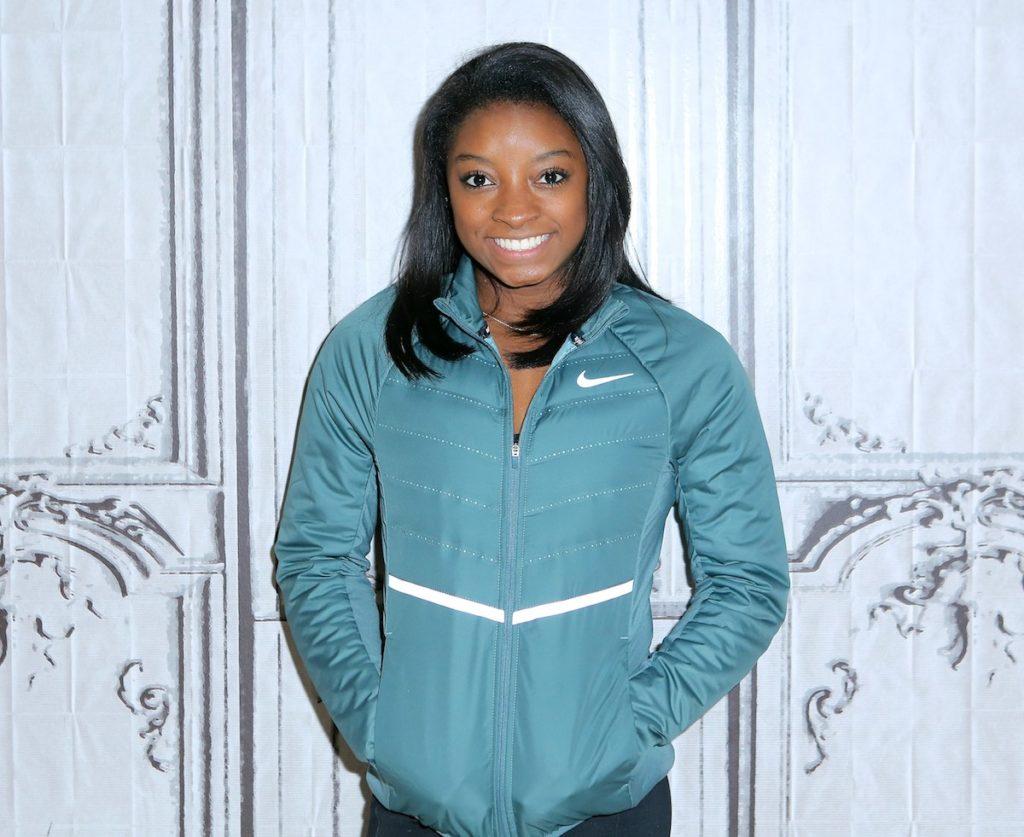 Simone Biles, African American Athletes, African American History, Black History, African American Sports, KOLUMN Magazine, KOLUMN