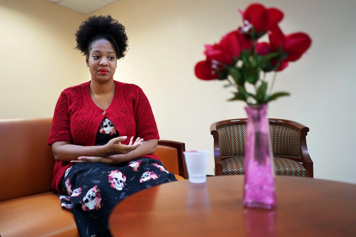 African American Community, African American Mental Health, Mental Health, Solita Hanna, KOLUMN Magazine, KOLUMN