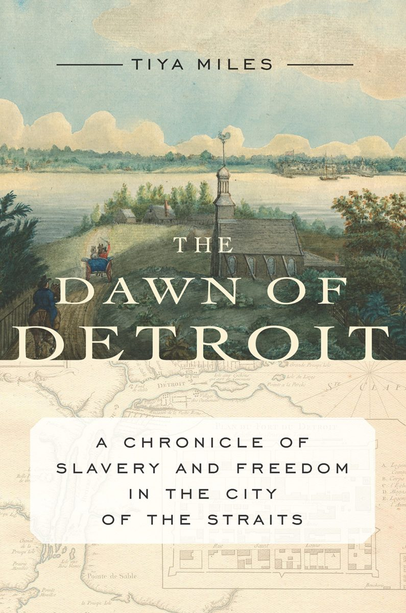 The Dawn of Detroit, African American History, Black History, American Slavery, US Slavery, Detroit, KOLUMN Magazine, KOLUMN