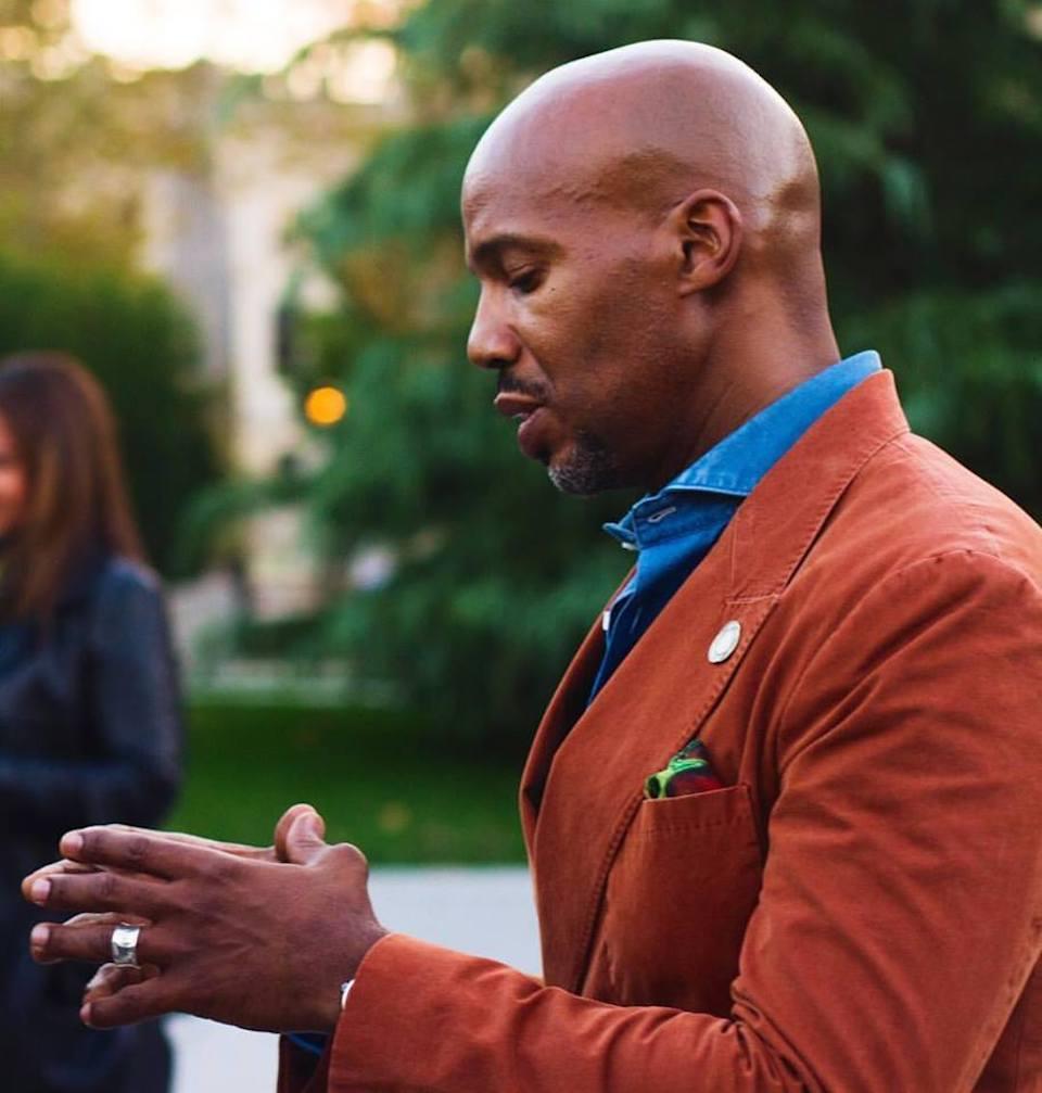 African American Fashion, African Fashion, Black American Fashion, African American Entrepreneur, Black Entrepreneur, Black Owned Business, KOLUMN Magazine, KOLUMN