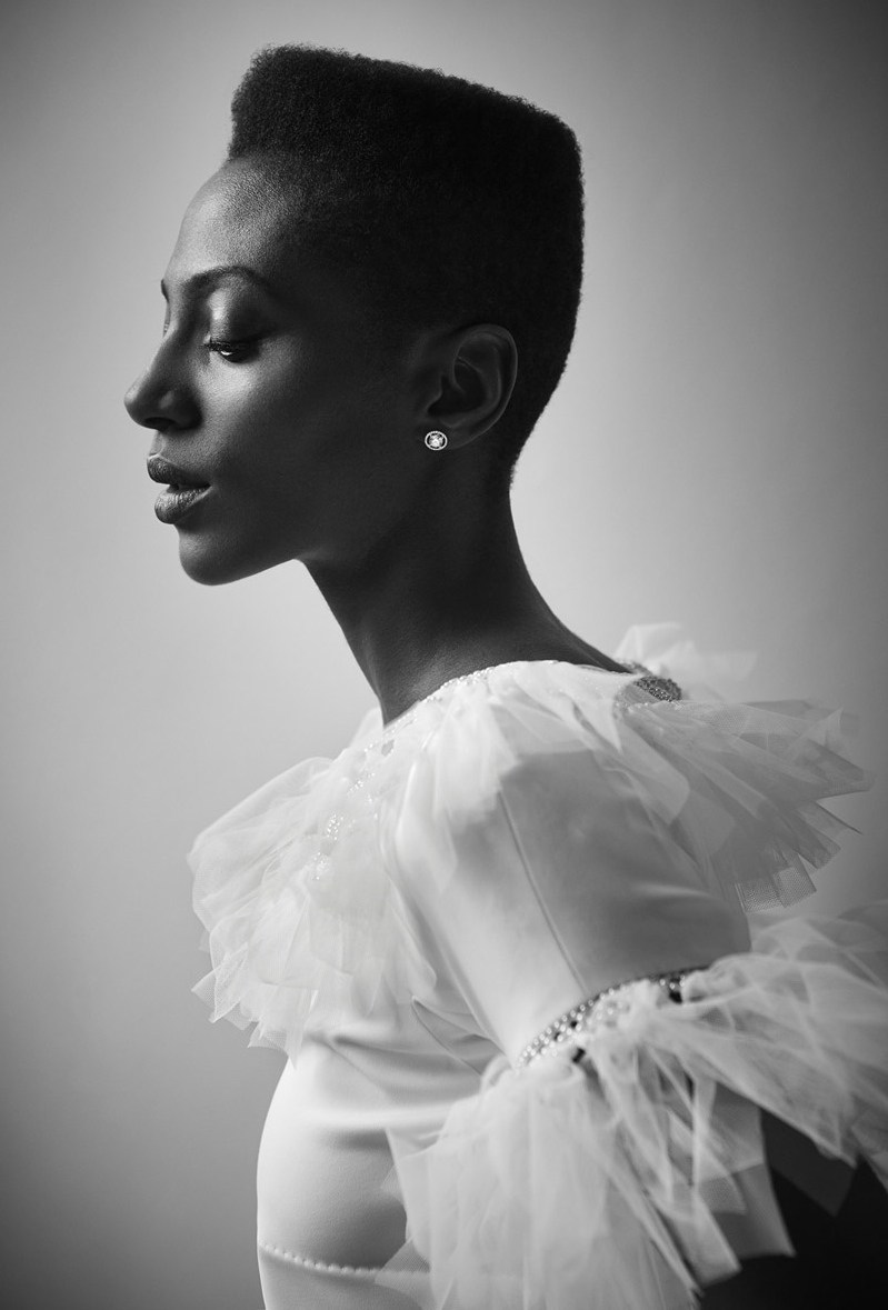 African American Poet, African American Poetry, Black Poet, Black Poetry, Spoken Word, Yrsa Daley-Ward, Bone, KOLUMN Magazine, KOLUMN