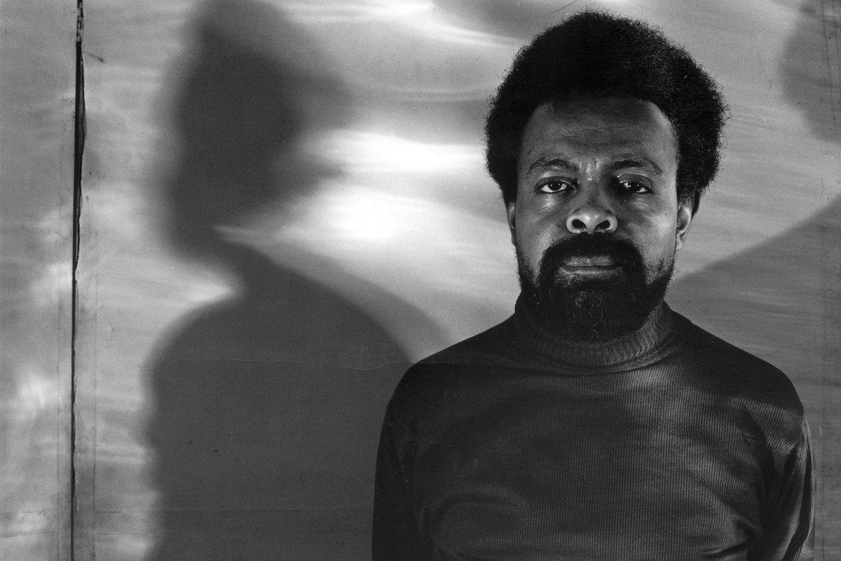 Anthony Barboza, African American Photography, African American Photos, African American History, Black History, KOLUMN Magazine, KOLUMN