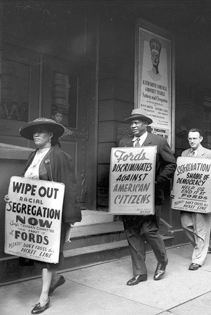 African American History, Black History, Historic Baltimore, Baltimore, Baltimore Segregation, KOLUMN Magazine, KOLUMN