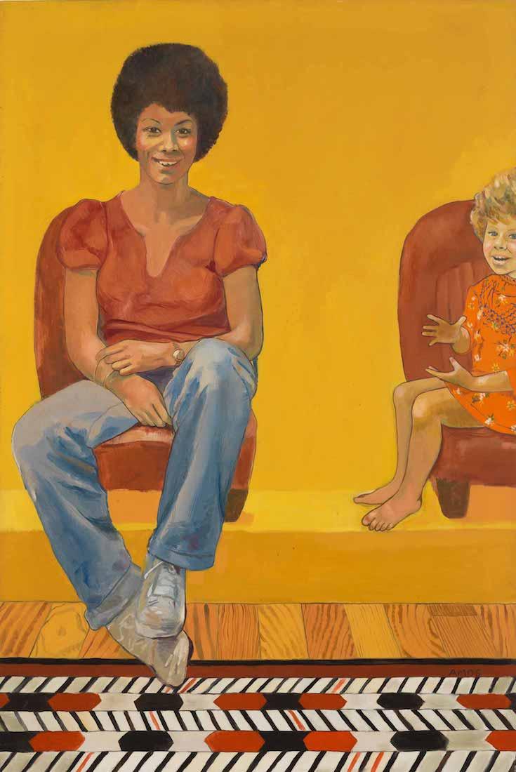 African American Art, Black Art, Soul of A Nation, Art in the Age of Black Power, KOLUMN Magazine, KOLUMN