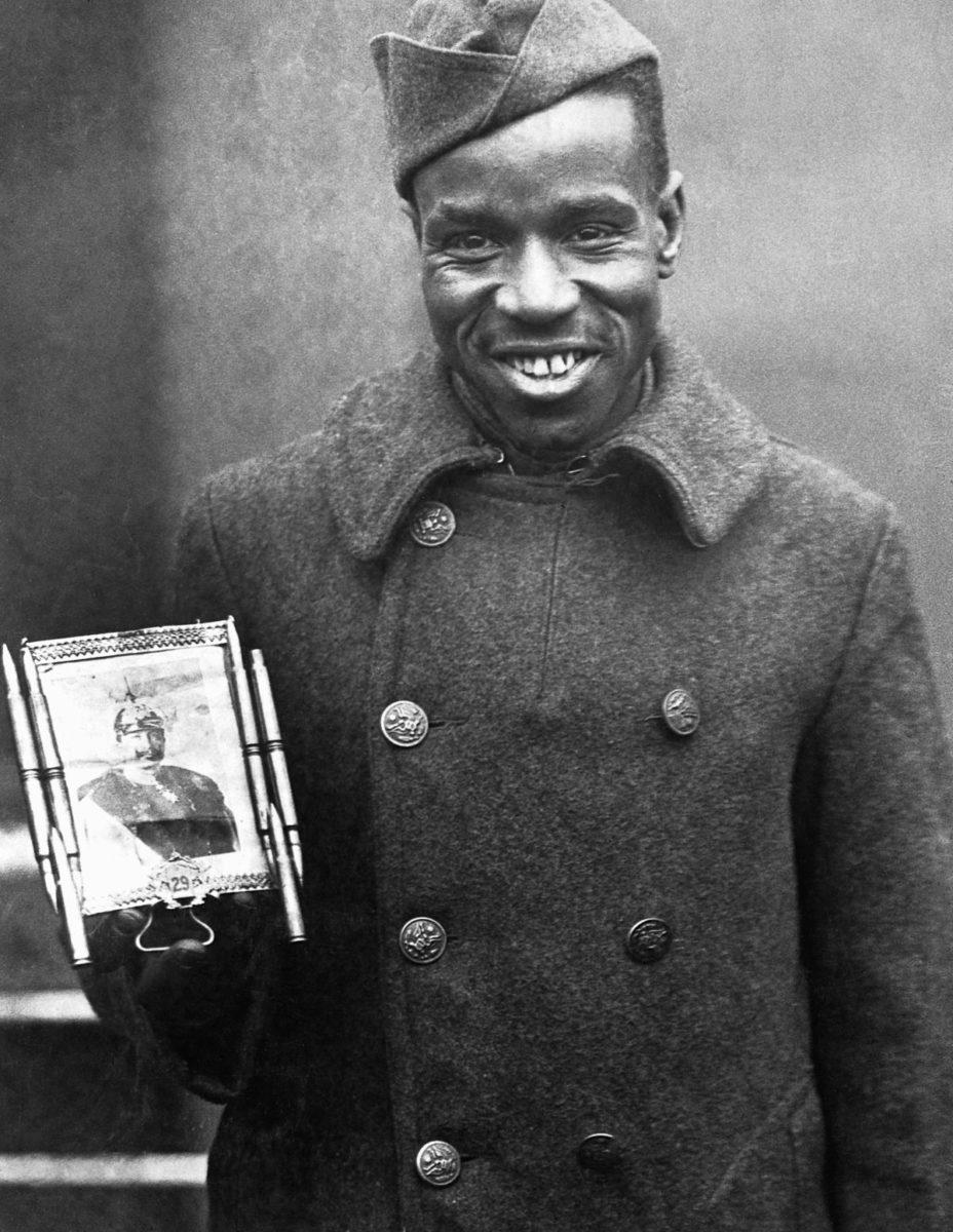 African American History, Black History, Harlem Hellfighters, African American Veterans, KOLUMN Magazine, KOLUMN