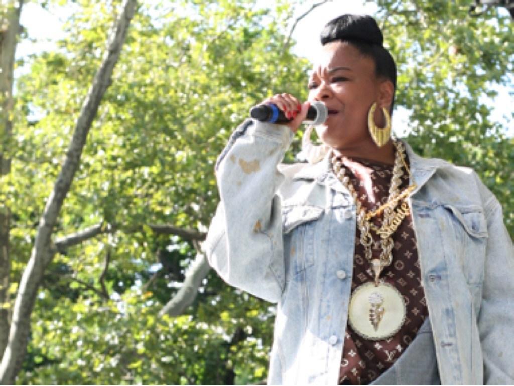 Roxanne Roxanne, Lolita Shanté Gooden, Hip Hop, African American History, KOLUMN Magazine, KOLUMN