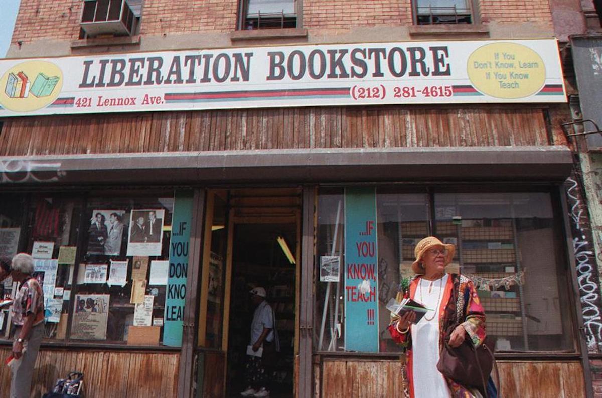 African American Book Stores, African American Literature, Black Book Stores, African American History, Black History, KOLUMN Magazine, KOLUMN