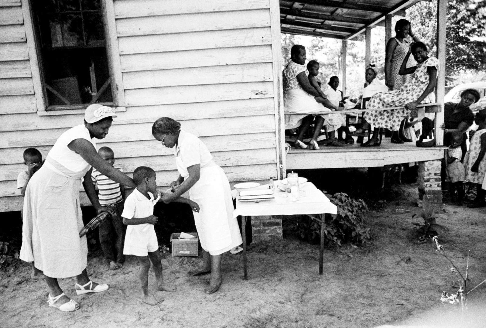 African American Health, African American History, Black History, KOLUMN Magazine, KOLUMN