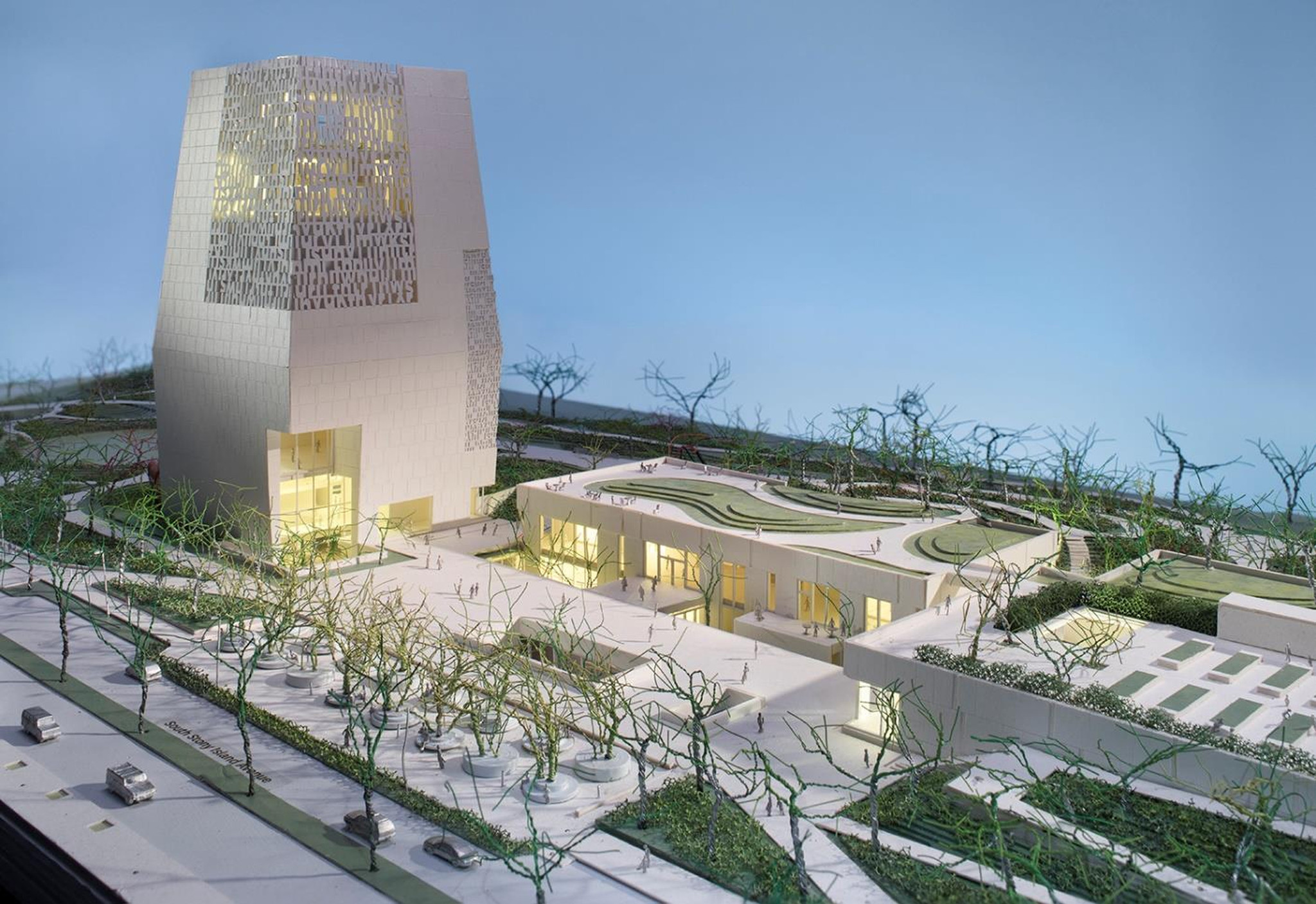Obama Foundation, African American History, Black History, Presidential Library, President Barack Obama, Obama Presidential Center, KOLUMN Magazine, KOLUMN, KINDR'D Magazine, KINDR'D