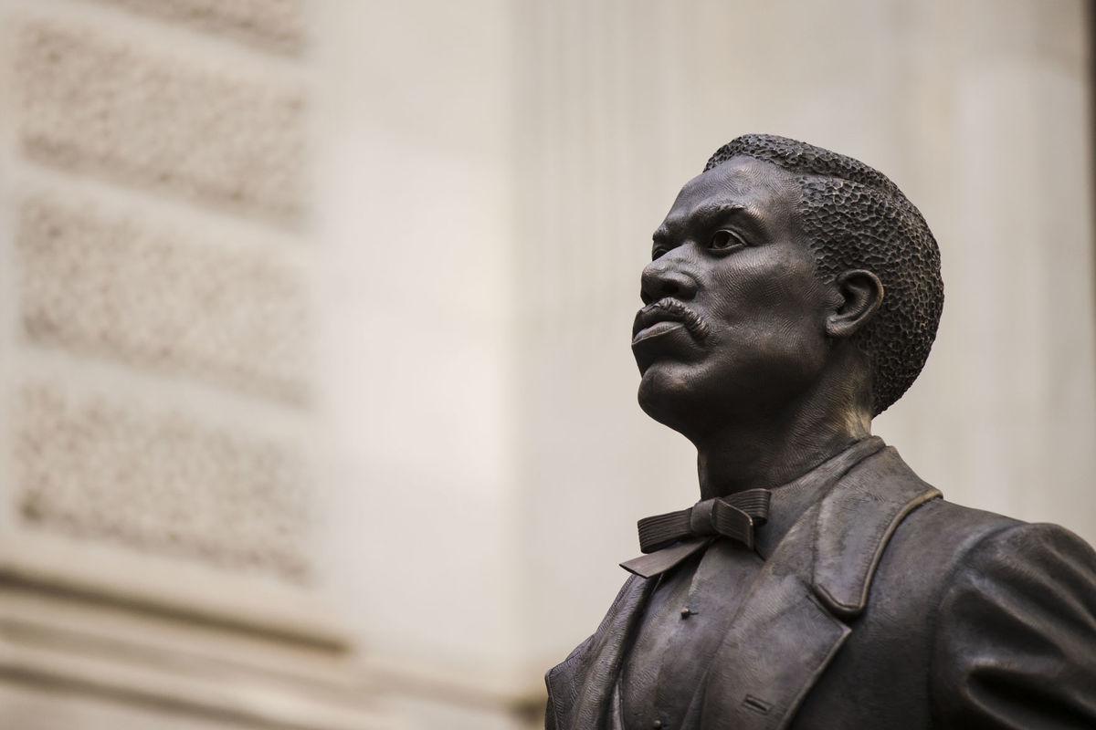 Octavius Catto, African American History, Black History, African American Activist, African American Athlete, African American Scholar, Black Activist, Black Athlete, Black Scholar, KOLUMN Magazine, KOLUMN