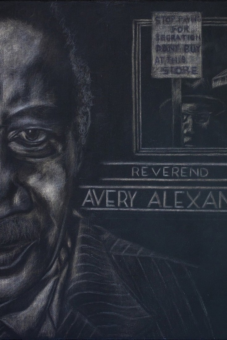 The Rev. Avery Alexander, a tireless warrior for justice: 1 of 300 ...