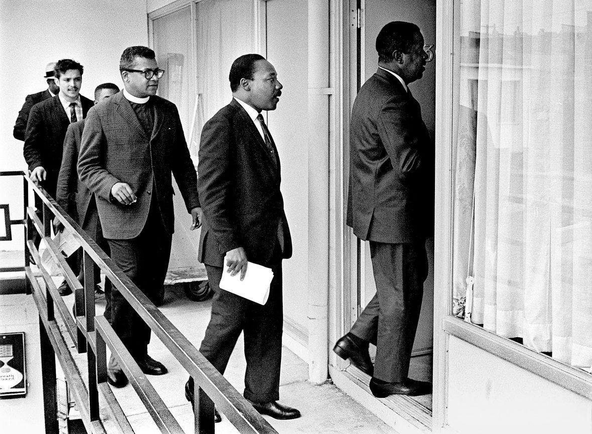 Reverend James Lawson, James Lawson, African American History, Black History, African American Activist, Civil Rights, Martin Luther King, MLK, KOLUMN Magazine, KOLUMN, KINDR'D Magazine, KINDR'D