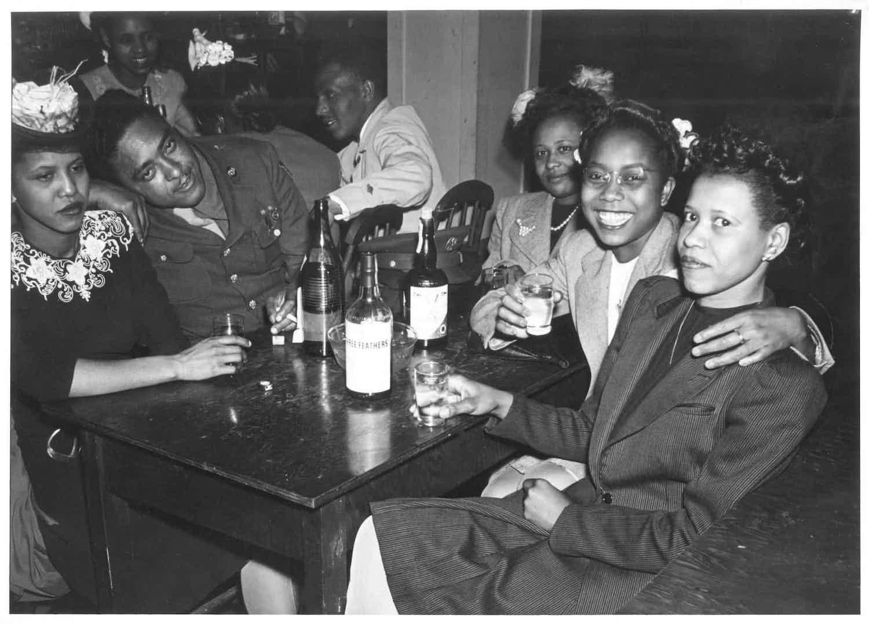 African American History, Black History, Seattle African American Communities, KOLUMN Magazine, KOLUMN, KINDR'D Magazine, KINDR'D