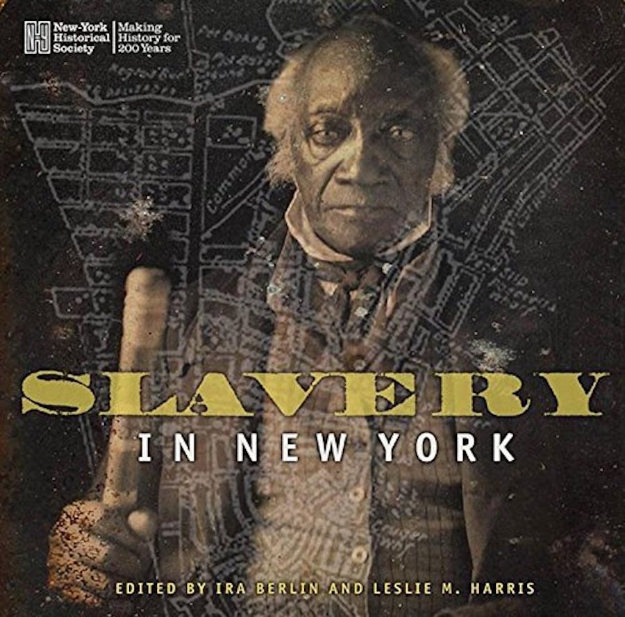Slavery in New York, American Slavery, US Slavery, African American Slavery, African American History, Black History, KOLUMN Magazine, KOLUMN