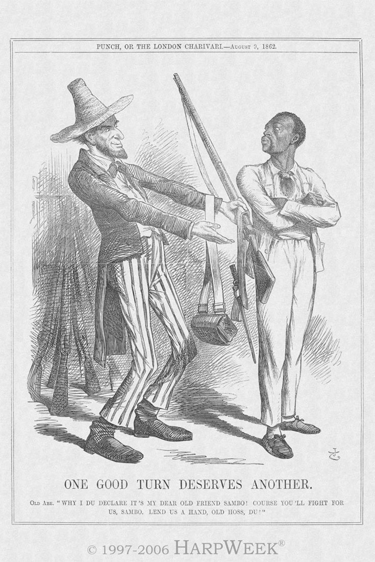 Abraham Lincoln, African American History, Black History, American Education System, US Slavery, KOLUMN Magazine, KOLUMN