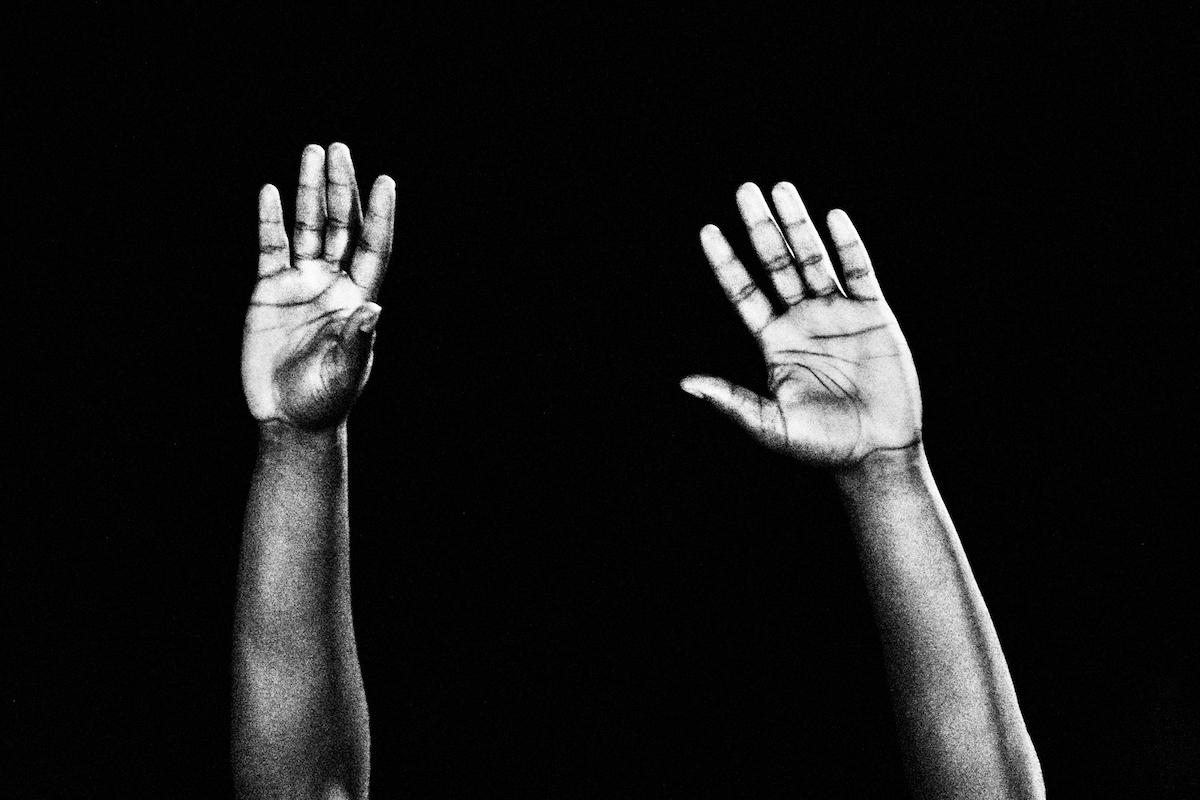 African American Activist, Black Activist, FBI, COINTELPRO, Black Lives Matter, BLM, KOLUMN Magazine, KOLUMN