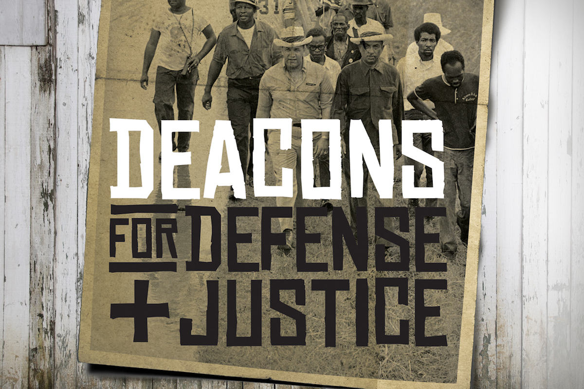 African American History, Black History, Civil Rights, Civil Rights Activist, Deacons for Defense, KOLUMN Magazine, KOLUMN, KINDR'D Magazine, KINDR'D
