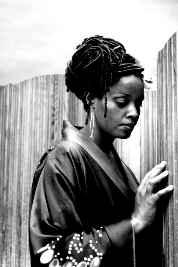 Dianne Reeves, African American Music, R&B, African American Singer, KOLUMN Magazine, KOLUMN