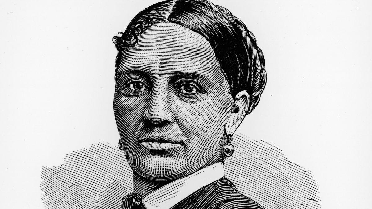 Elizabeth Keckley, African American History, Black History, KOLUMN Magazine, KOLUMN