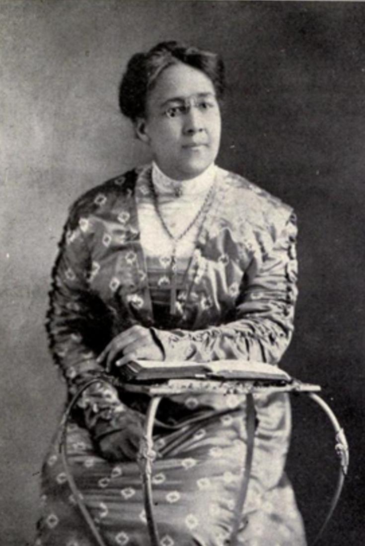 Florence Spearling Randolph, African American History, Black History, African American News, KOLUMN Magazine, KOLUMN