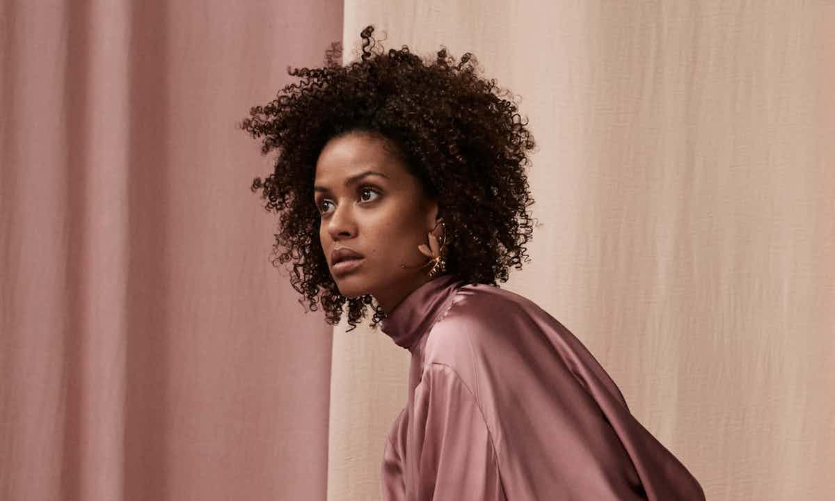 Gugu Mbatha-Raw, A Wrinkle in Time, African American Entertainment, African American Actress, Black Politics, African American News, KOLUMN Magazine, KOLUMN
