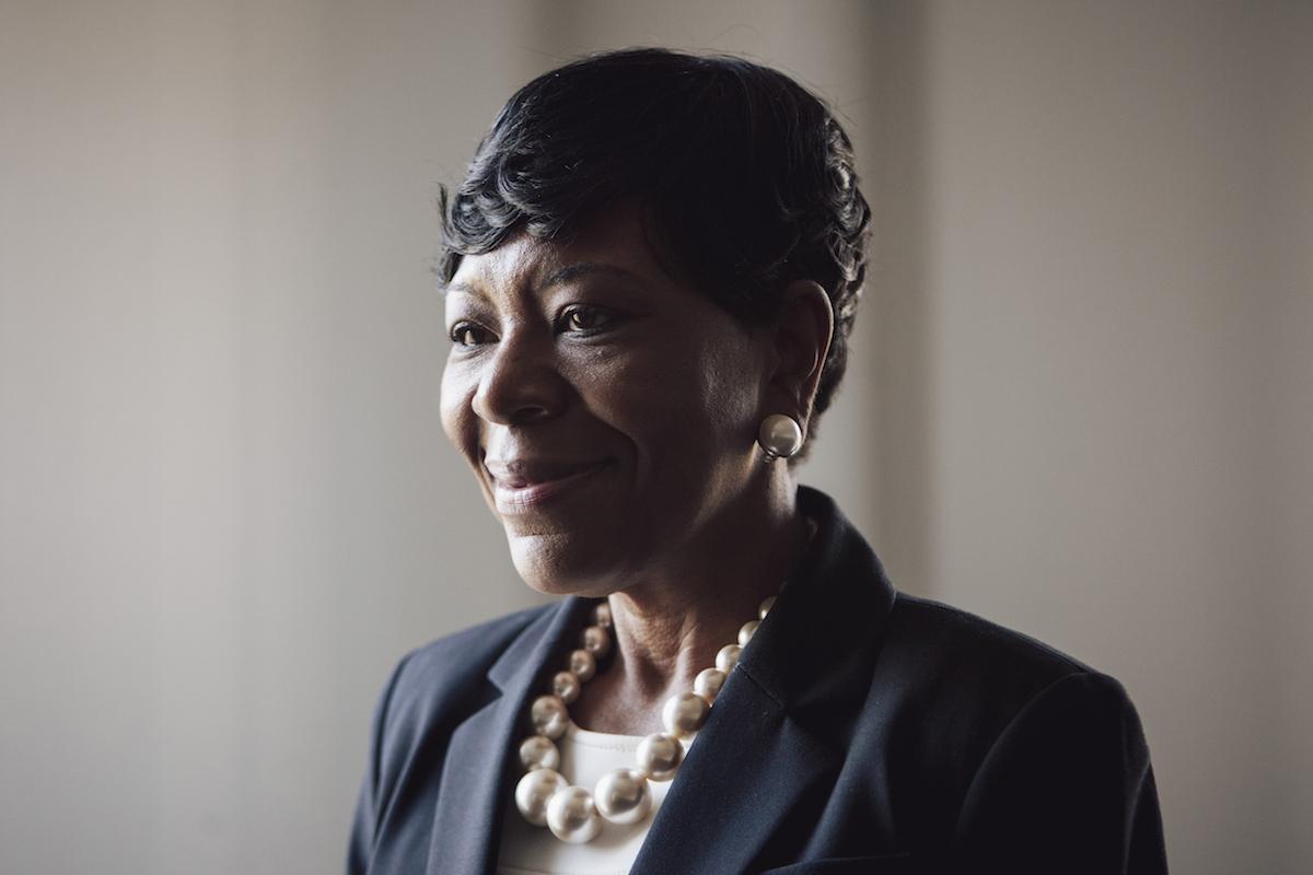 Audri Scott, African American Politics, Black Politics, African American News, KOLUMN Magazine, KOLUMN