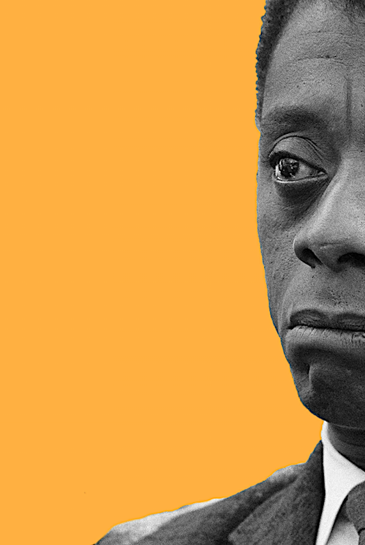 Race Relations, Race, Racism, African American History, Black History, James Baldwin, KOLUMN Magazine, KOLUMN