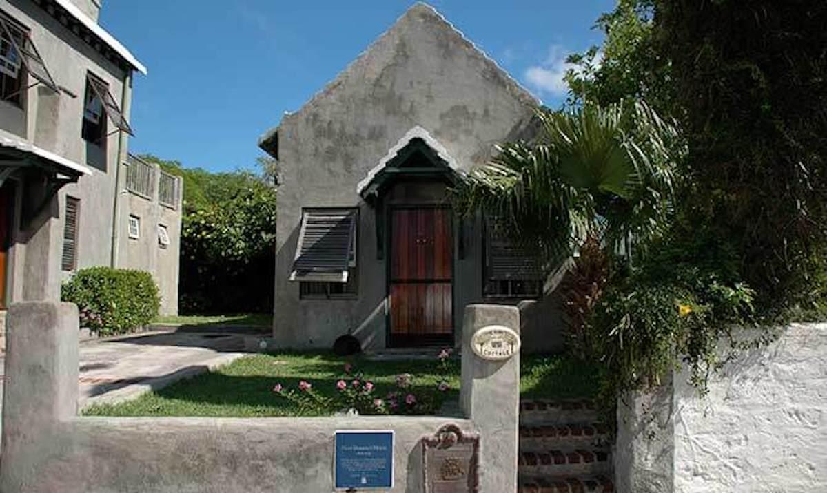 Caribbean, Caribbean History, Black History, James 'Jemmy' Darrell, Jemmy Darrell, Bermuda, Bermudian History, KOLUMN Magazine, KOLUMN, KINDR'D Magazine, KINDR'D
