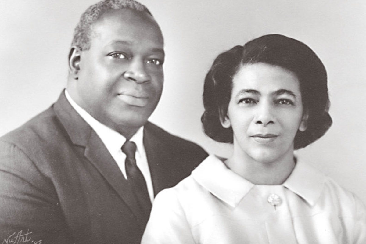 James Sims, Lydia Sims, James and Lydia Sims, African American Activist, African American History, Black History, African American News, KOLUMN Magazine, KOLUMN