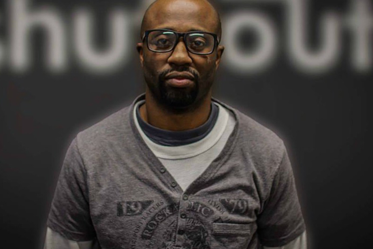 Jeffery Thompson, Shuttout, African American Professional, African American Entrepreneur, African American Film, African American Cinema, KOLUMN Magazine, KOLUMN