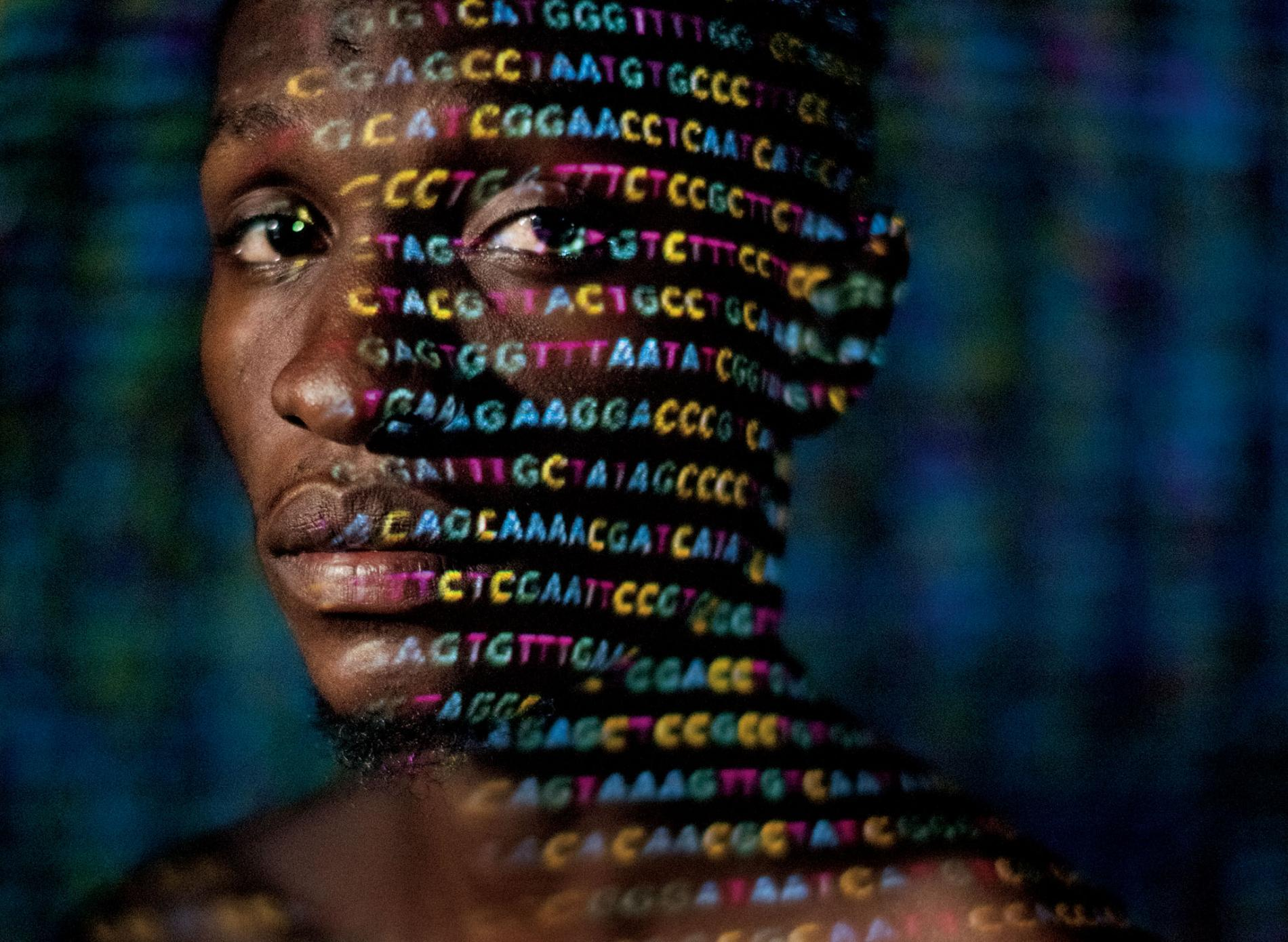 Race, Race Theory, Origin of Man, Creationism, Evolution, African American Race, Black Race, Ethnicity, African American News, KOLUMN Magazine, KOLUMN