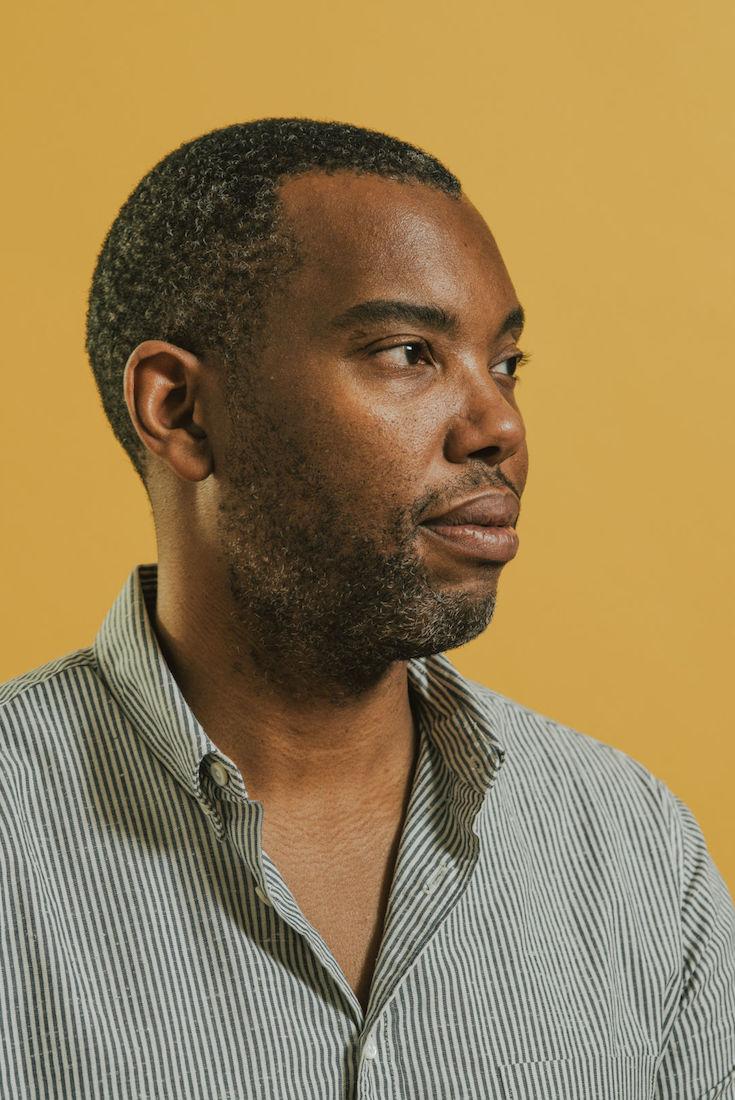 Ta-Nehisi Coates, Captian American, African American Author, African American Writer, KOLUMN Magazine, KOLUMN, KINDR'D Magazine, KINDR'D