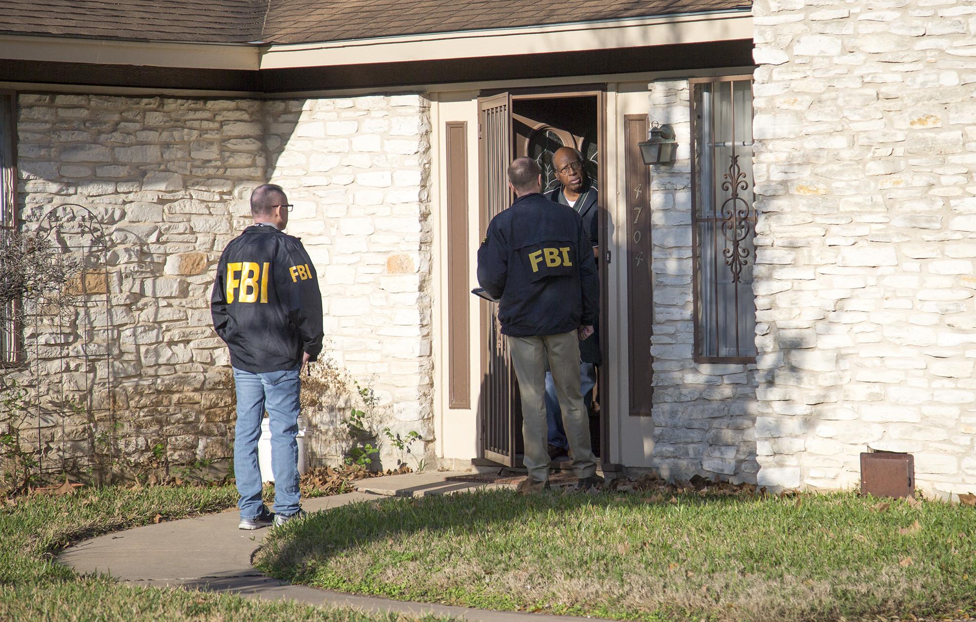 African American Communities, Texas Bombing, Austin Texas Bombing, KOLUMN Magazine, KOLUMN