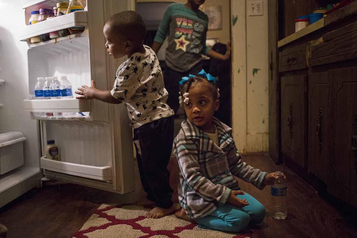 Flint Michigan, Flint Water Crisis, Flint Michigan, African American Lives, Black Lives, KOLUMN Magazine, KOLUMN, KINDR'D Magazine, KINDR'D