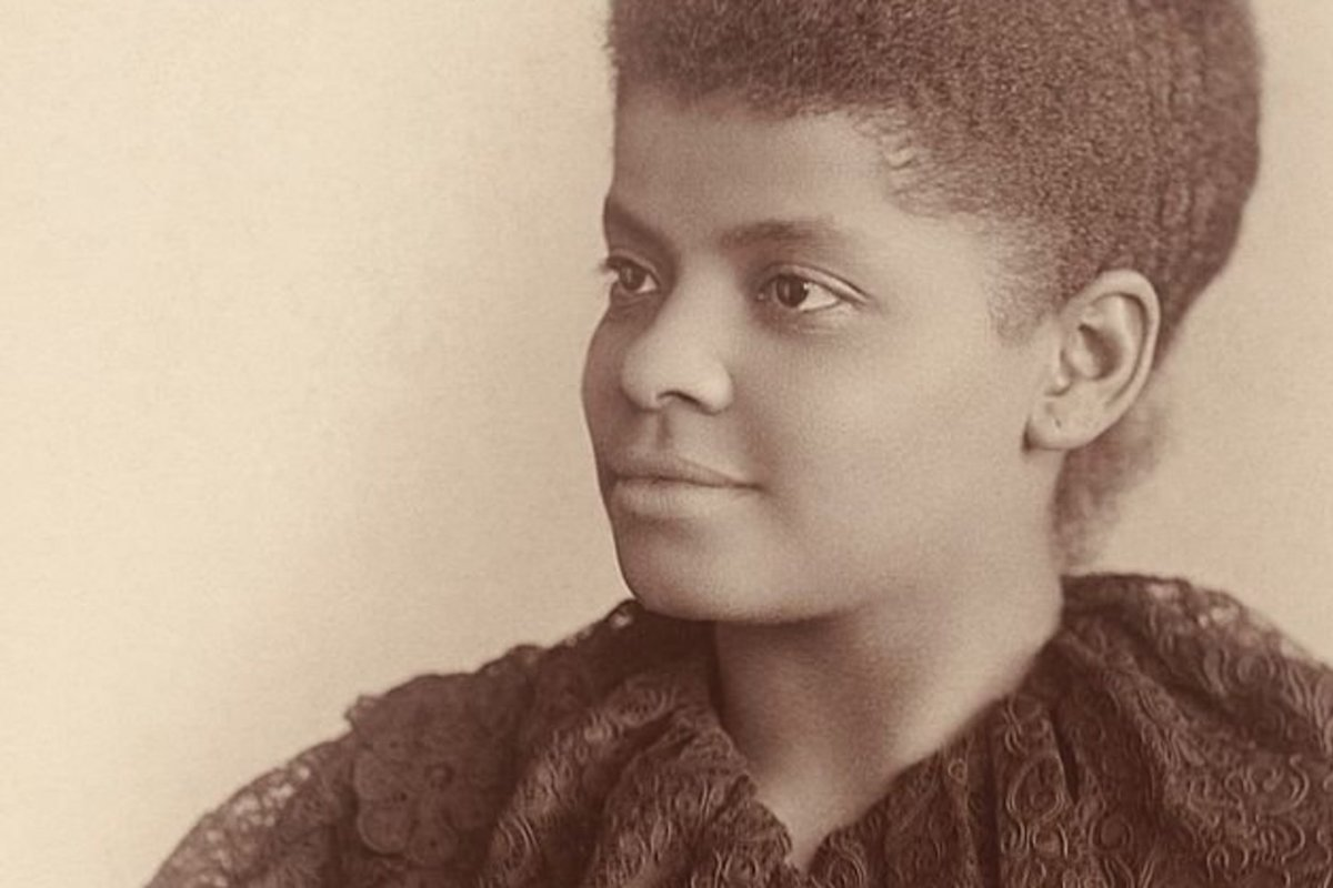 Ida B. Wells, African American Activist, African American Women, Black Activist, Race, Civil Rights, African American News, Black News, KOLUMN Magazine, KOLUMN, KINDR'D Magazine, KINDR'D