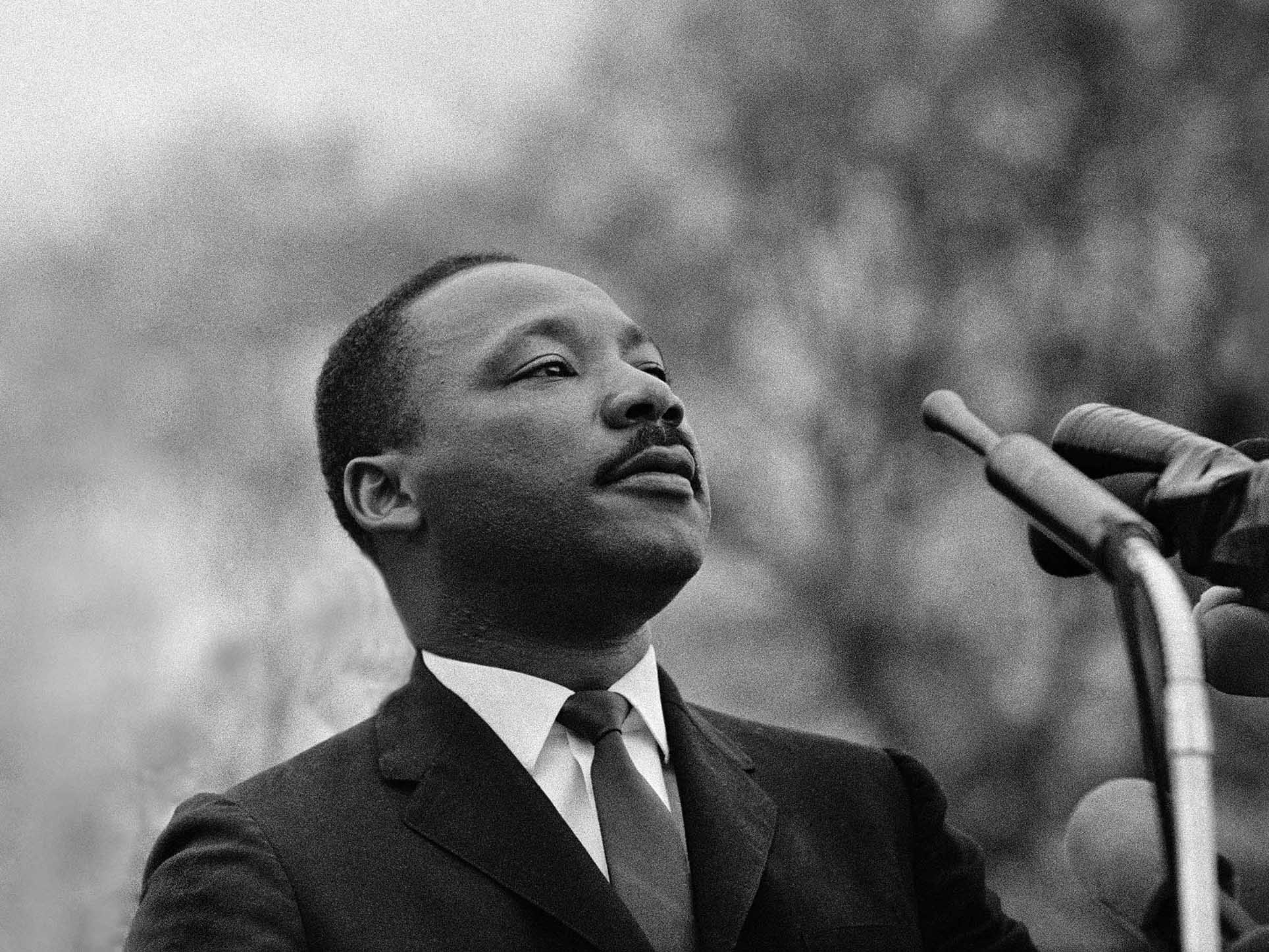 Martin Luther King, MLK, Civil Rights, US Civil Rights, American Civil Rights, Civil Rights Activist, KOLUMN Magazine, KOLUMN, KINDR'D Magazine, KINDR'D