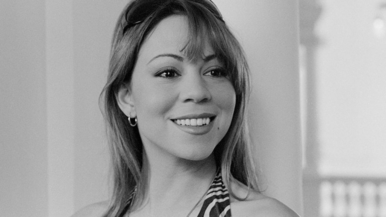 Mariah Carey, African American Lives, African American Mental Health, Mental Health, Black Lives, KOLUMN Magazine, KOLUMN, KINDR'D Magazine, KINDR'D