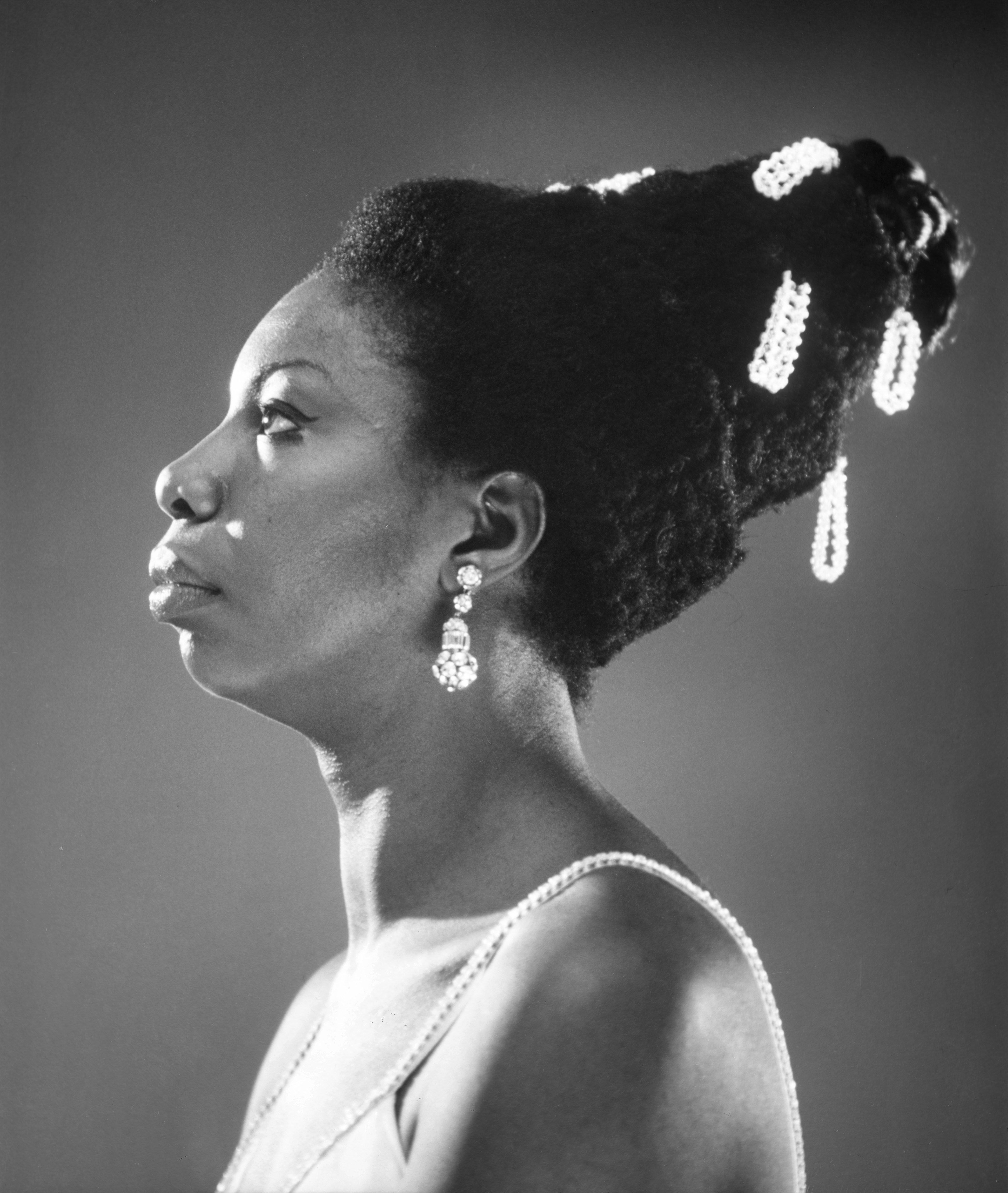 Nina Simone, African American Activist, African American Music, African American History, Black History, Racism, Race, Race Relations, KINDR'D Magazine, KINDR'D, KOLUMN Magazine, KOLUMN