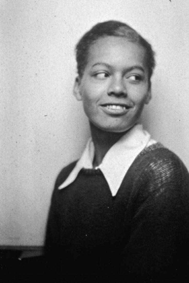 Pauli Murray, African American History, Black History, African American News, KOLUMN Magazine, KOLUMN, KINDR'D Magazine, KINDR'D