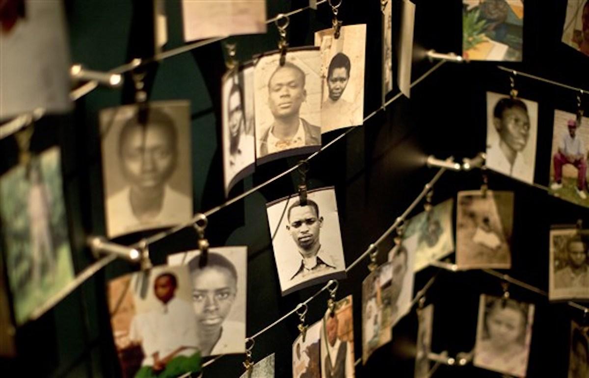Rwanda Refugee, Rwanda Genocide, African Genocide, Mass Graves, Tutsi, Hutus, KOLUMN Magazine, KOLUMN, KINDR'D Magazine, KINDR'D