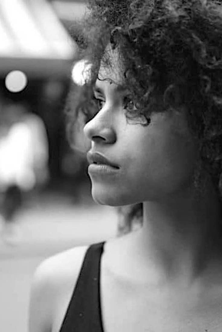 Zazie Beetz, African American Entertainment, African American Actress, Atlanta TV Show, Atlanta, Deadpool 2, KOLUMN Magazine, KOLUMN, KINDR'D Magazine, KINDR'D