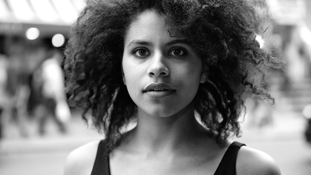 Zazie Beetz, African American Entertainment, African American Actress, Atlanta TV Show, Atlanta, Deadpool 2, KOLUMN Magazine, KOLUMN, KINDR'D Magazine, KINDR'D