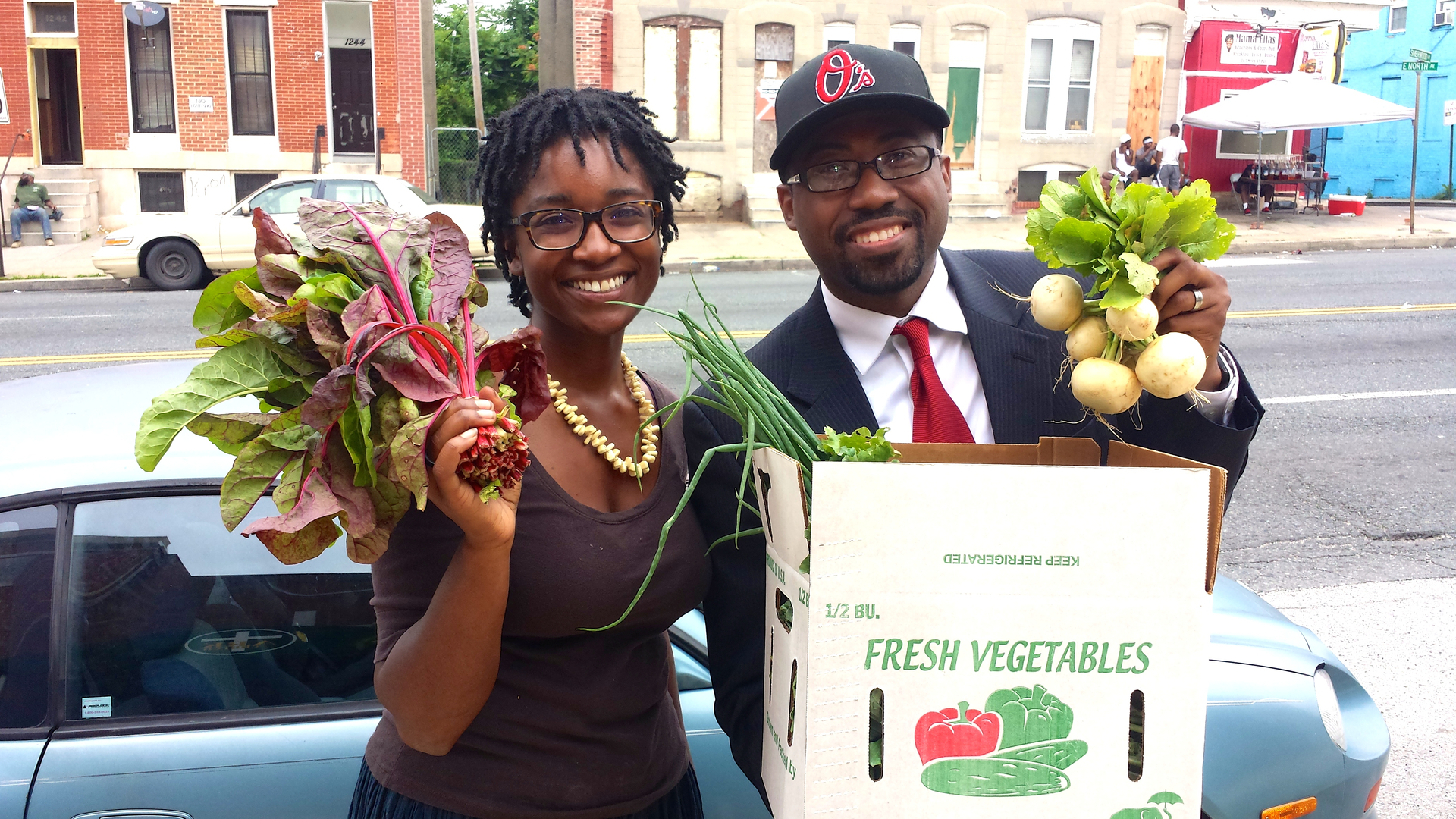 The Black Church Food Security Network, BCFSN, African American Church, Black Church, African American Communities, African American, Economics, Black Economics, KOLUMN Magazine, KOLUMN, KINDR'D Magazine, KINDR'D