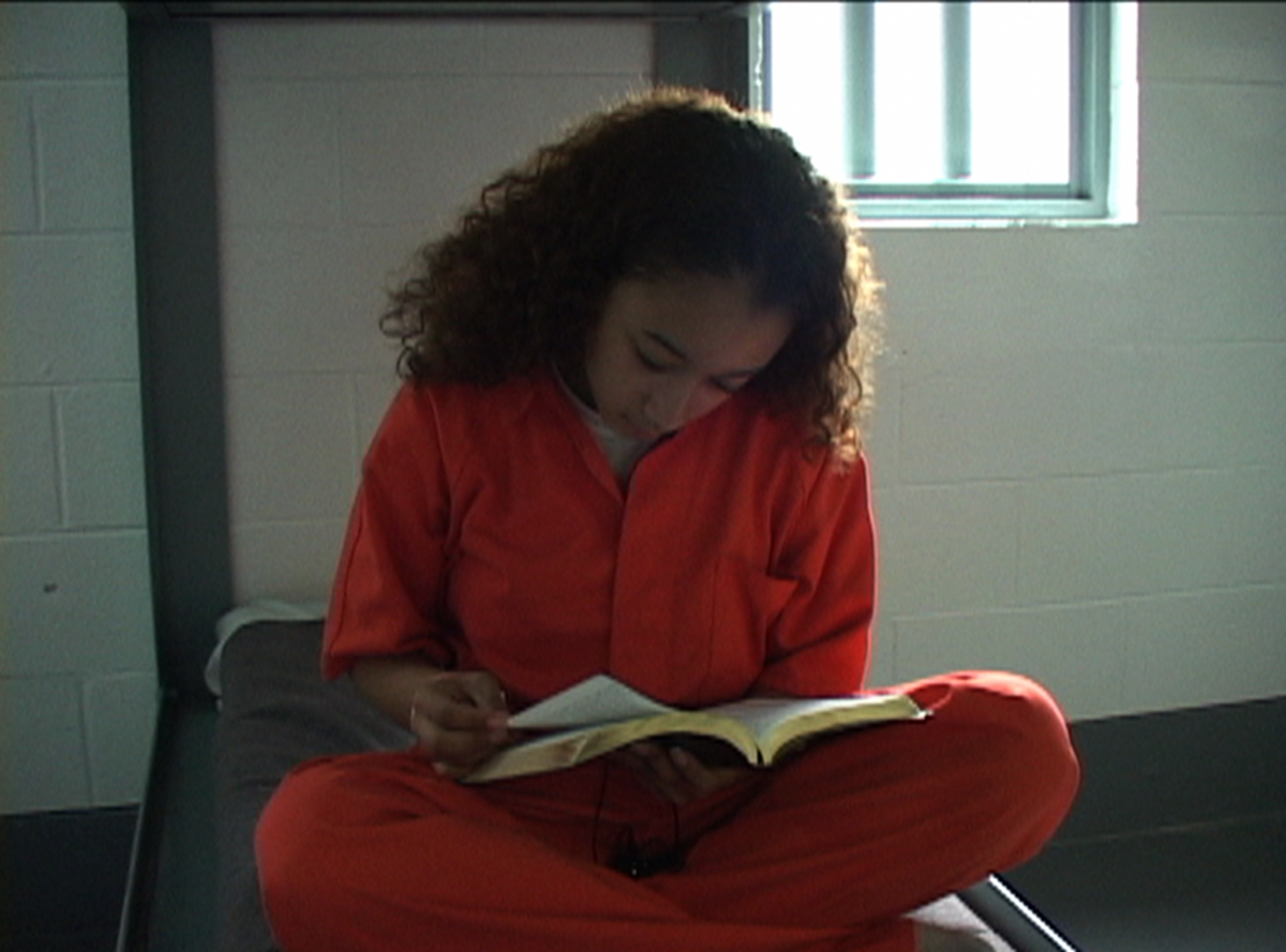 African American News, Cyntoia Brown, Criminal Justice Reform, African American Lives, KOLUMN Magazine, KOLUMN, KINDR'D Magazine, KINDR'D
