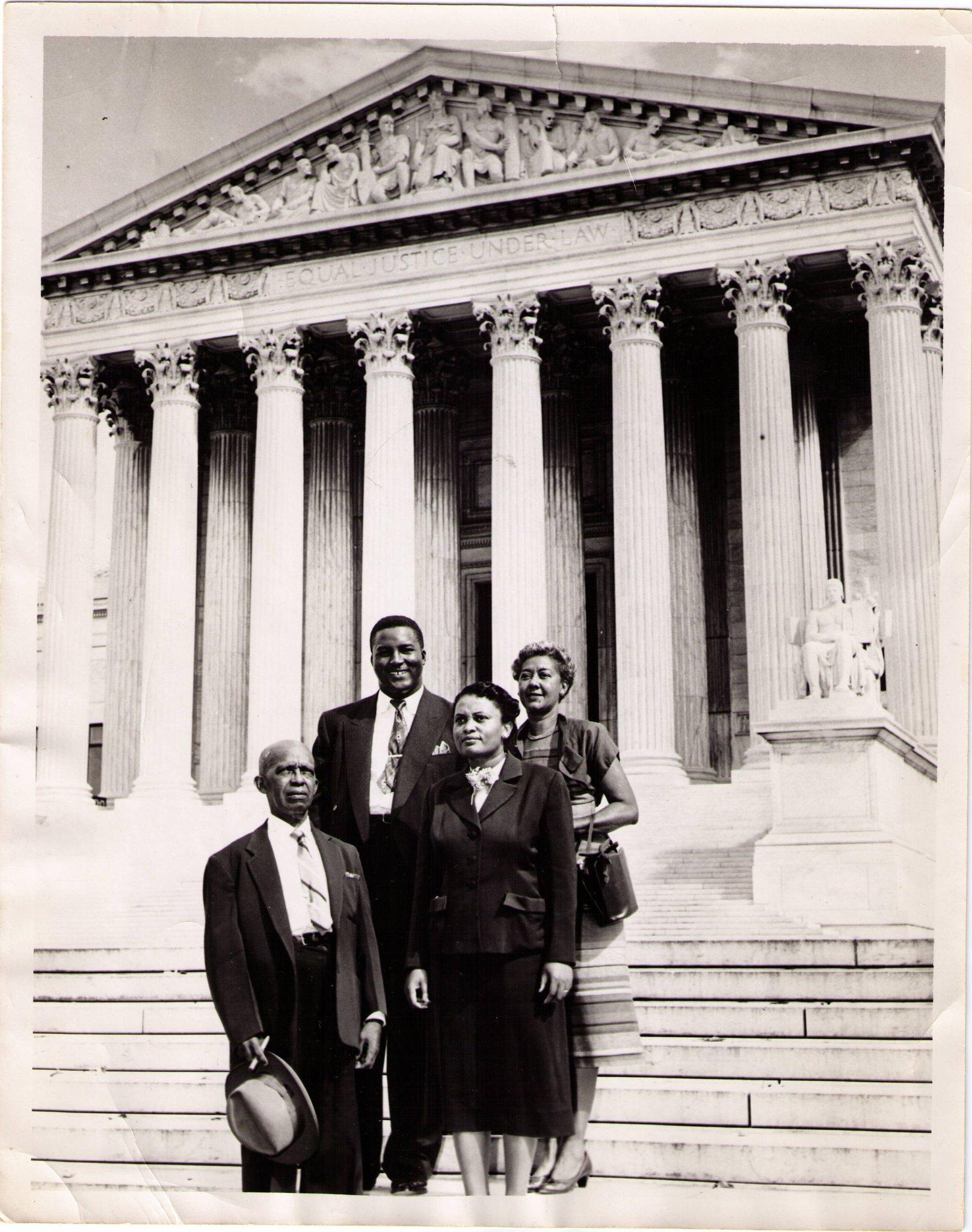 Dovey Johnson Roundtree, African American History, Black History, African American Laws, Criminal Justice Reform, KOLUMN Magazine, KOLUMN, KINDR'D Magazine, KINDR'D