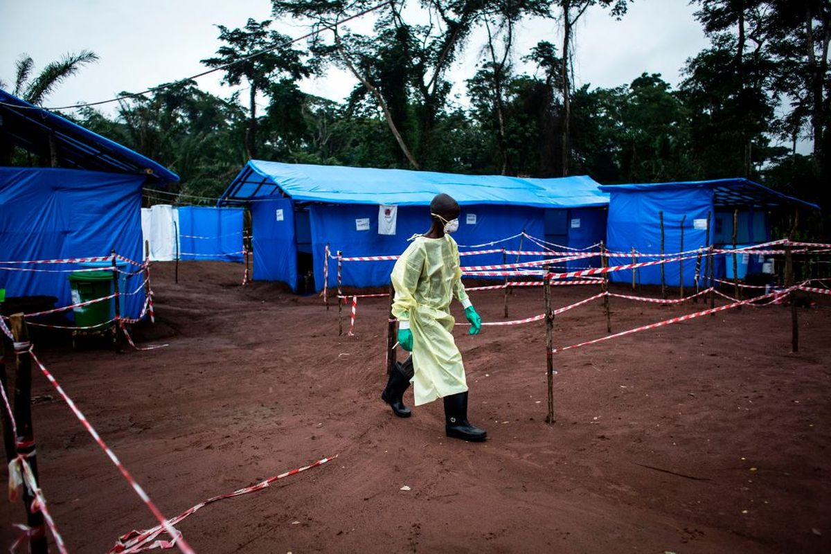 Ebola, Democratic Republic of the Congo, DRC, World Health Organization, WHO, KOLUMN Magazine, KOLUMN, KINDR'D Magazine, KINDR'D