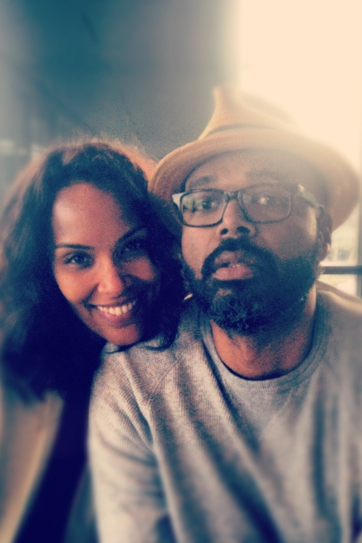 Love Is, African American Love, African American Relationships, Black Love, Black Relationships, Mara Brock Akil, Salim Akil, KOLUMN Magazine, KOLUMN, KINDR'D Magazine, KINDR'D