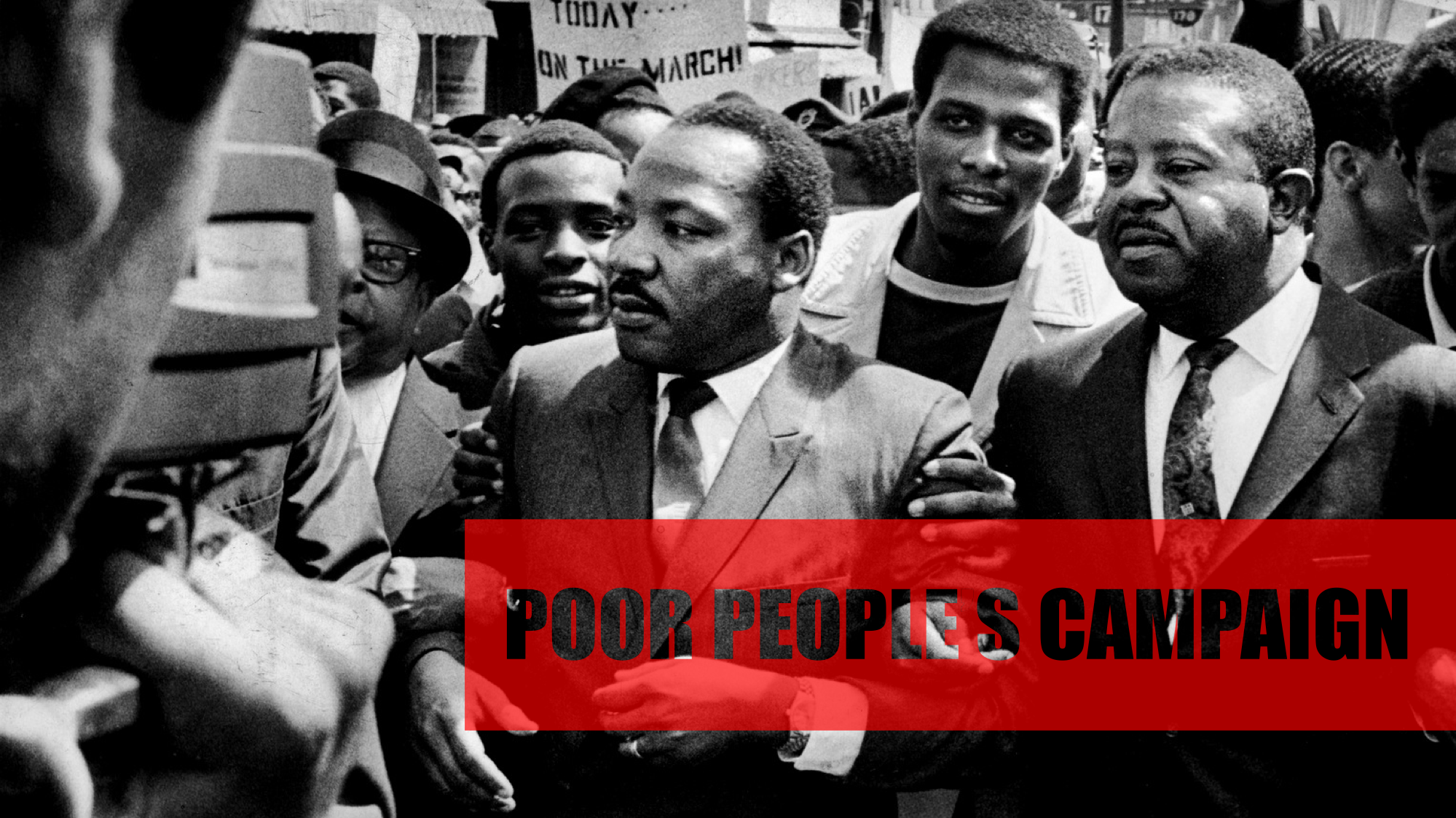 Poor People's Campaign, Repairers of the Breach, Kairos Center for Religions, Rights and Social Justice, Reverend Dr. Martin Luther King Jr., Dr. Martin Luther King, Dr. King, MLK, Civil Rights, Working Poor,